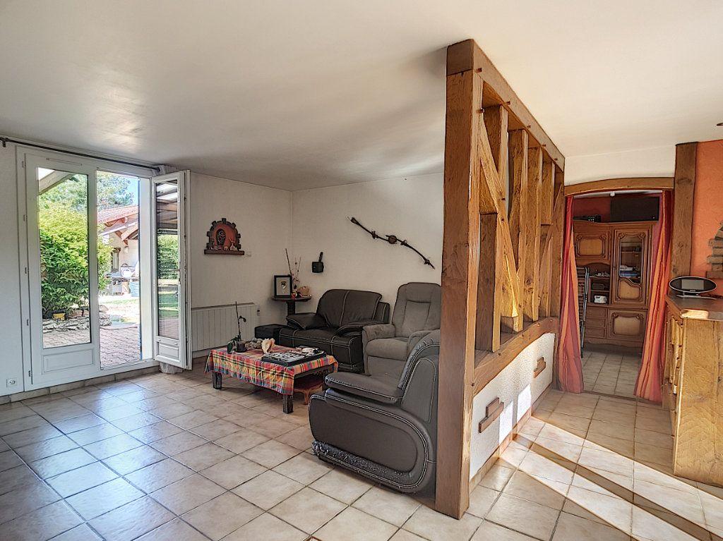 Maison à vendre 5 116m2 à Chabris vignette-2