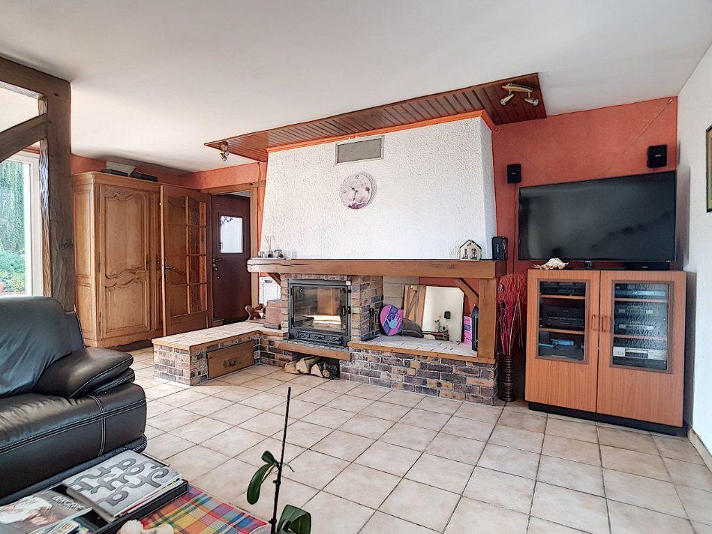 Maison à vendre 5 116m2 à Chabris vignette-3