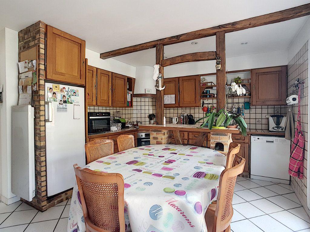 Maison à vendre 5 116m2 à Chabris vignette-4