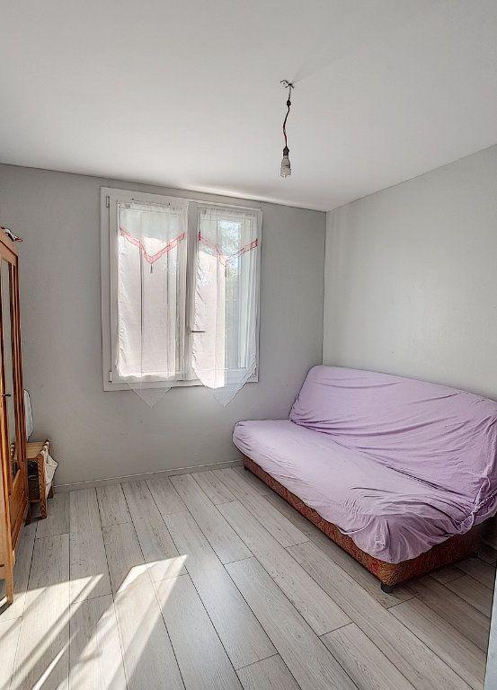 Maison à vendre 5 116m2 à Chabris vignette-7