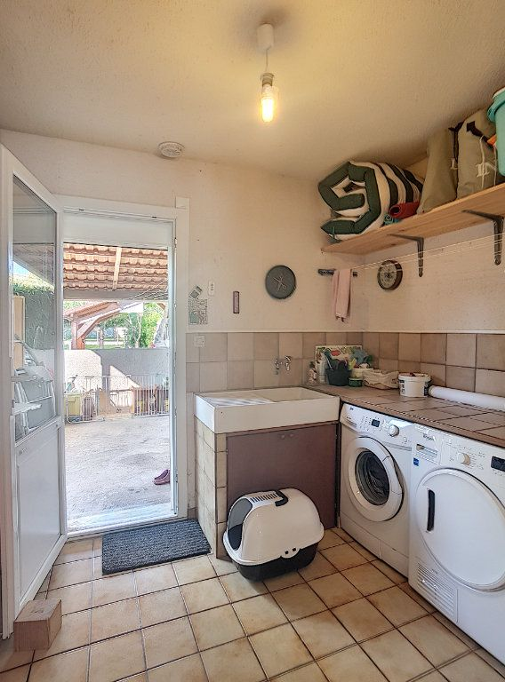 Maison à vendre 5 116m2 à Chabris vignette-12