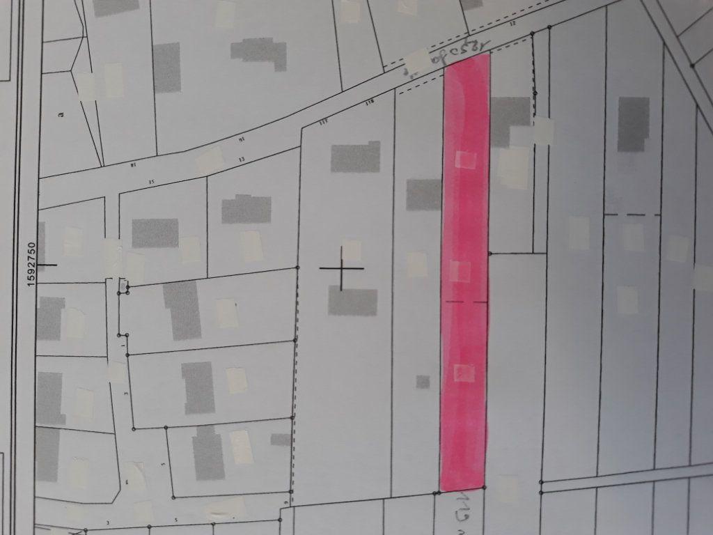 Terrain à vendre 0 1510m2 à Gy-en-Sologne vignette-3