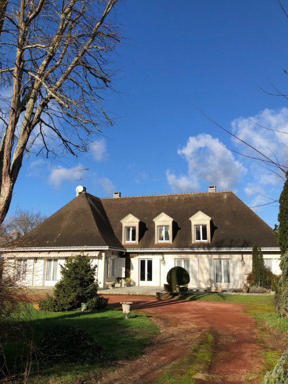 Maison à vendre 8 388m2 à Romorantin-Lanthenay vignette-6