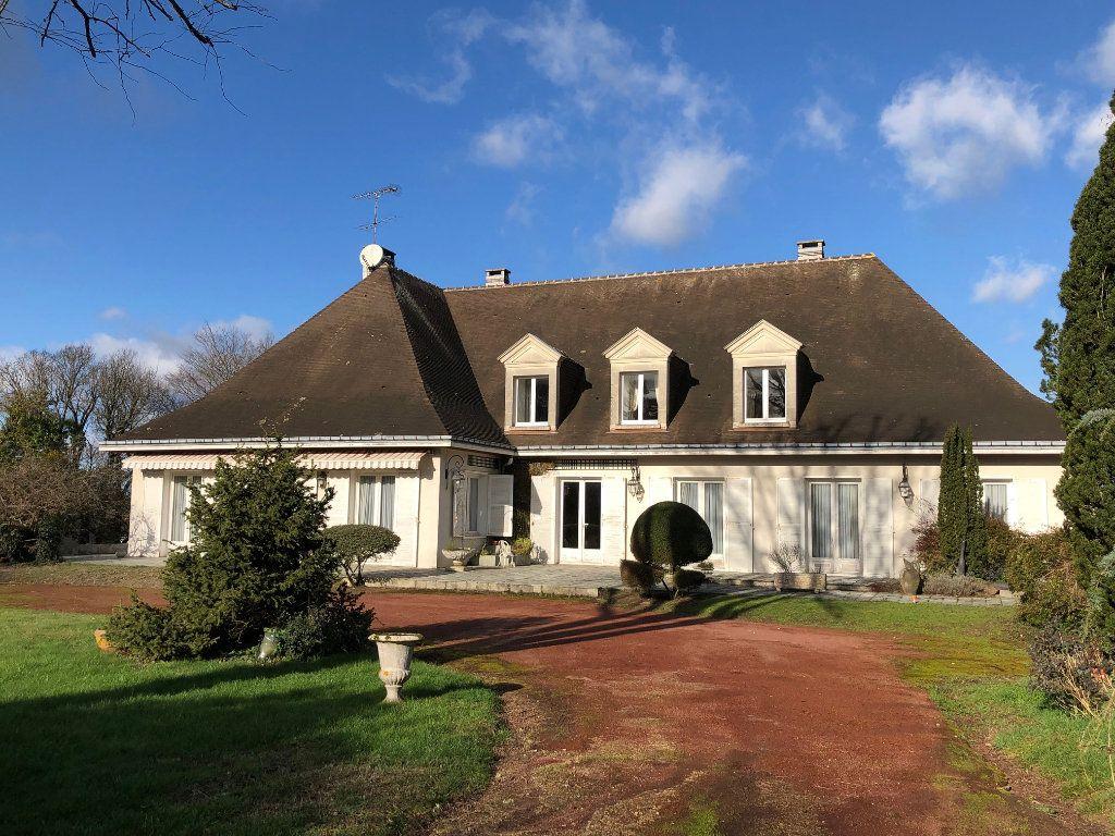 Maison à vendre 8 388m2 à Romorantin-Lanthenay vignette-7