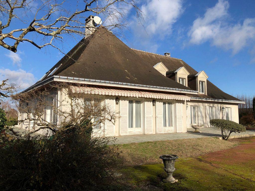 Maison à vendre 8 388m2 à Romorantin-Lanthenay vignette-9