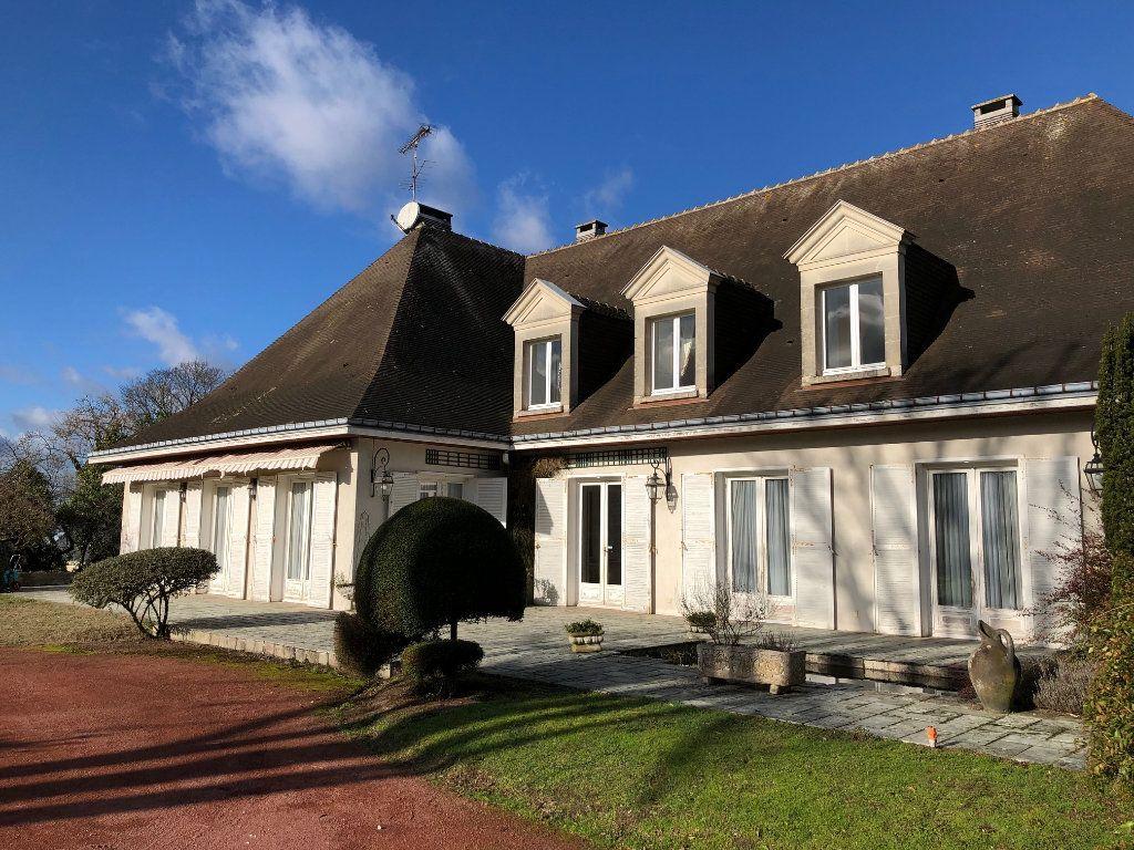 Maison à vendre 8 388m2 à Romorantin-Lanthenay vignette-10