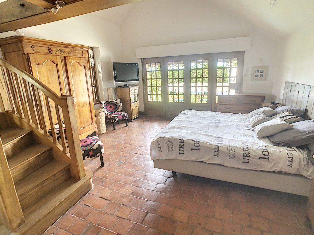 Maison à vendre 5 159m2 à Chémery vignette-8