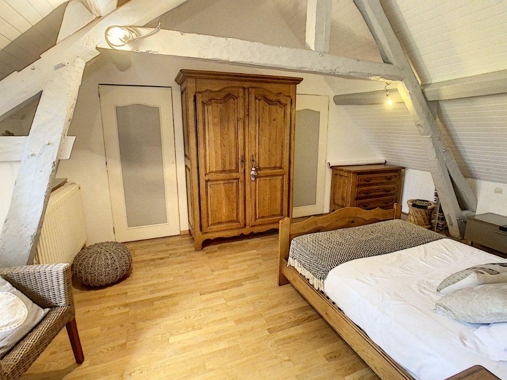 Maison à vendre 5 159m2 à Chémery vignette-9