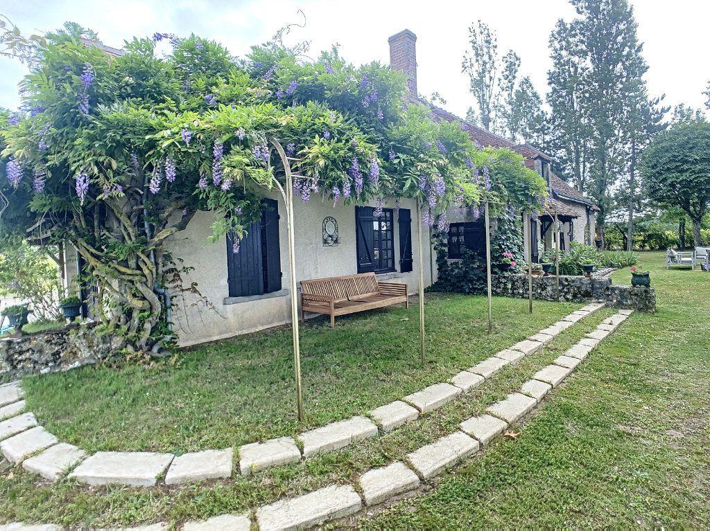 Maison à vendre 5 159m2 à Chémery vignette-14