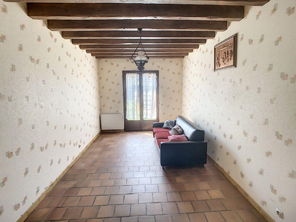 Maison à vendre 5 106m2 à Chabris vignette-2
