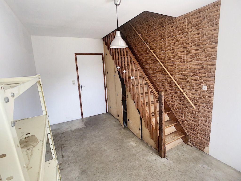 Maison à vendre 5 106m2 à Chabris vignette-8