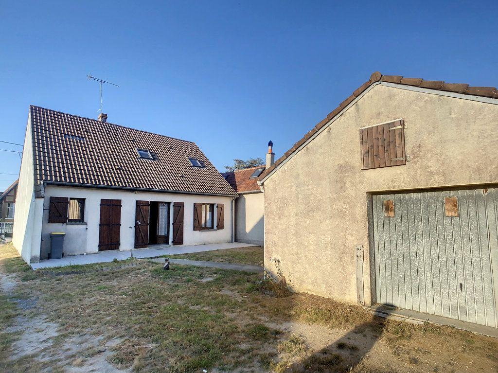 Maison à vendre 5 106m2 à Chabris vignette-16