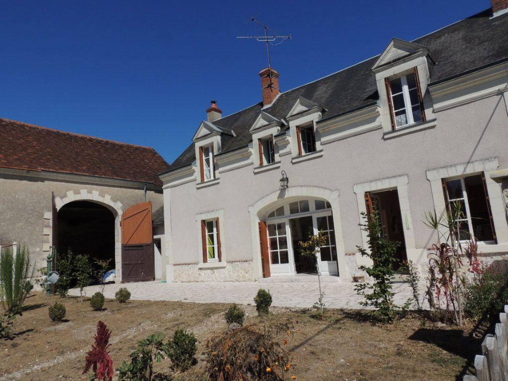 Maison à vendre 5 126m2 à Lye vignette-1