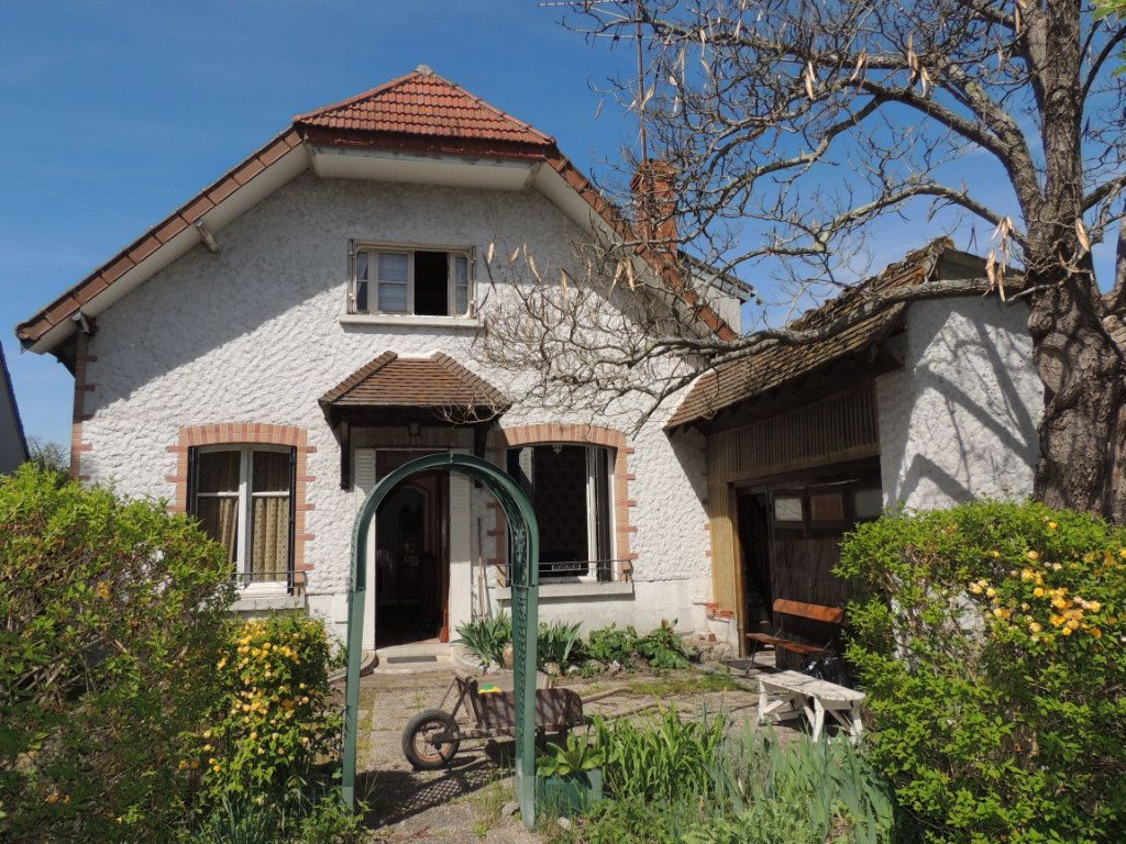 Maison à vendre 3 69.12m2 à Selles-sur-Cher vignette-2