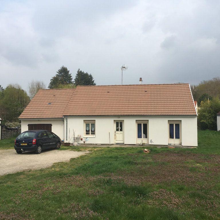 Maison à vendre 5 88m2 à Saint-Julien-sur-Cher vignette-2
