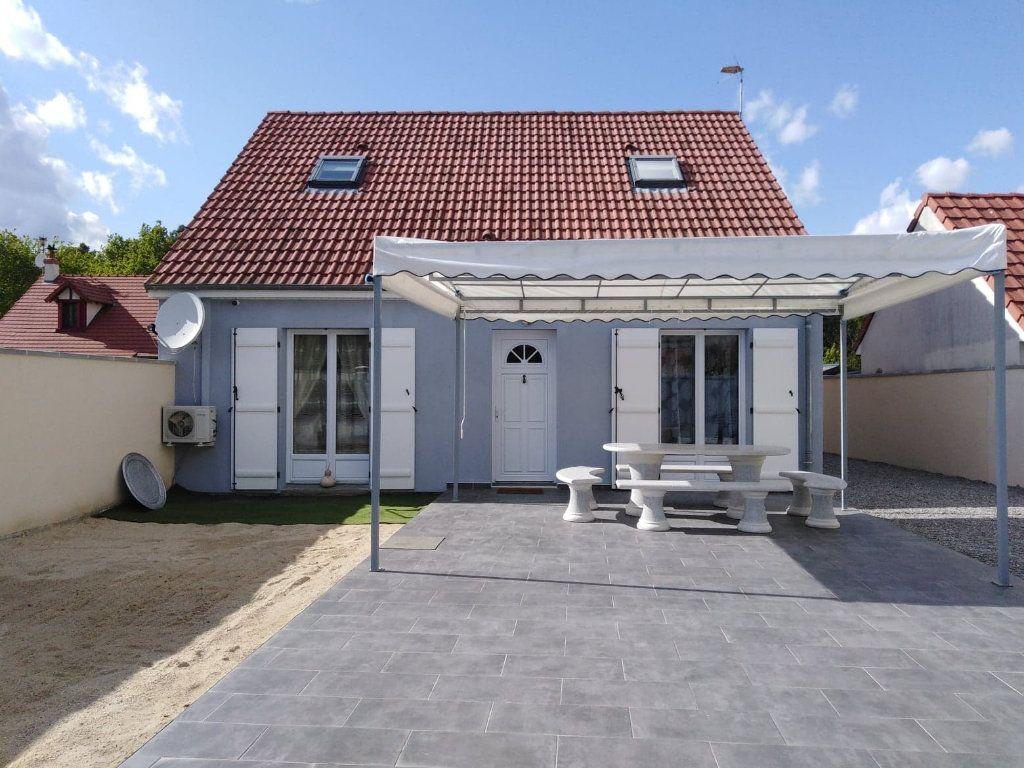 Maison à vendre 5 102.64m2 à Selles-sur-Cher vignette-1