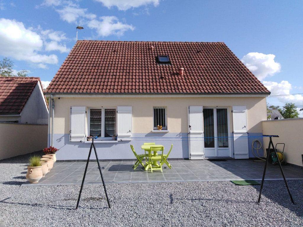 Maison à vendre 5 102.64m2 à Selles-sur-Cher vignette-2