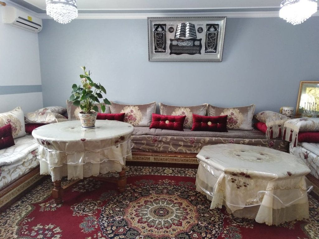 Maison à vendre 5 102.64m2 à Selles-sur-Cher vignette-3