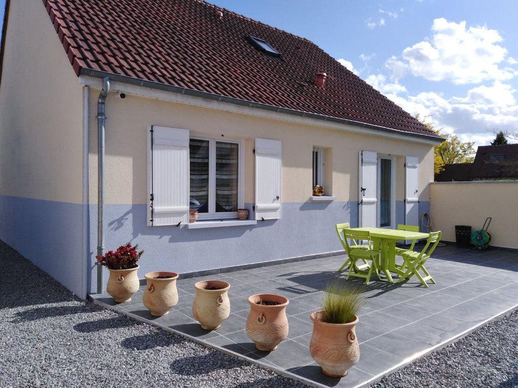 Maison à vendre 5 102.64m2 à Selles-sur-Cher vignette-11