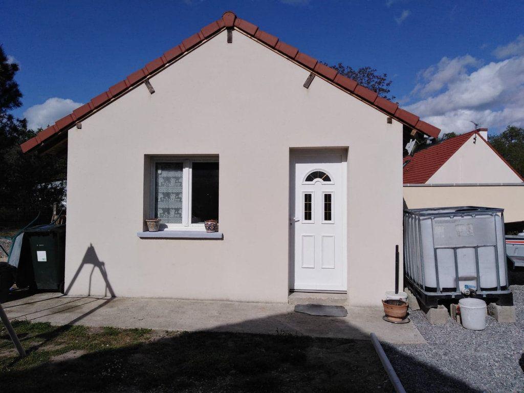 Maison à vendre 5 102.64m2 à Selles-sur-Cher vignette-14