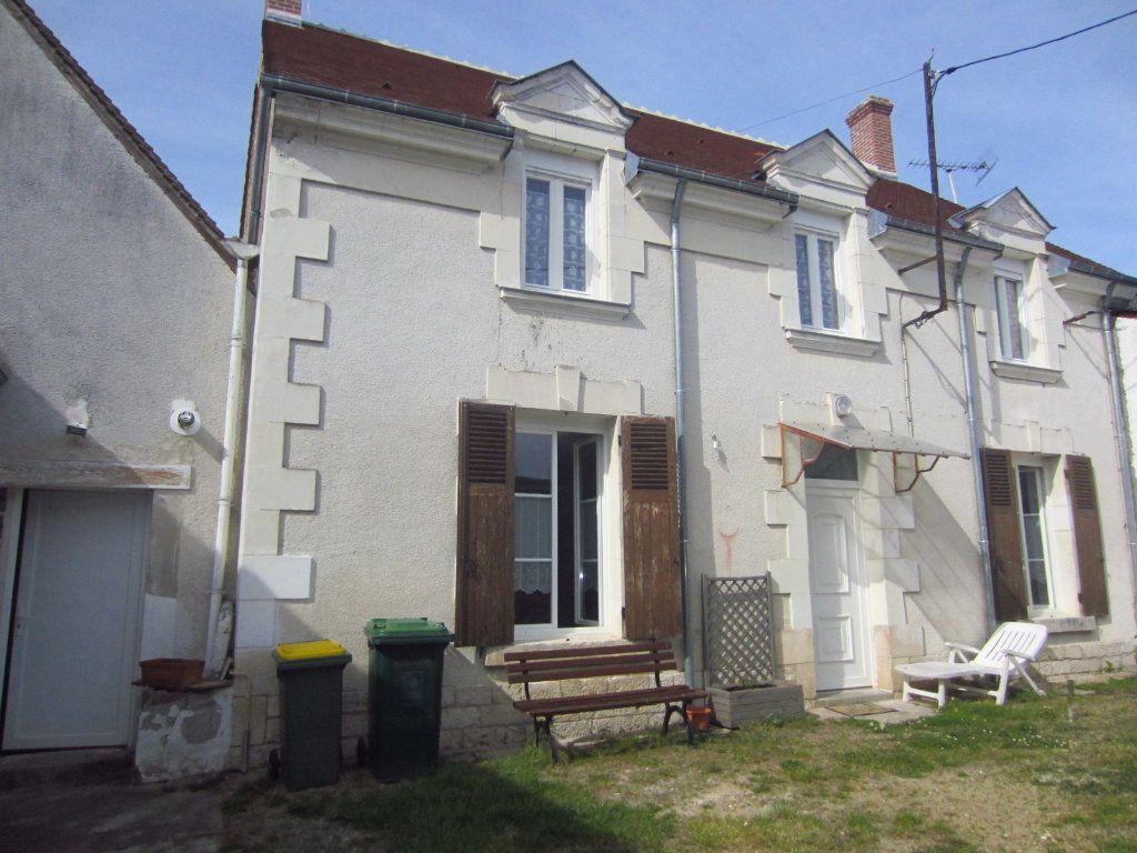 Maison à vendre 6 168.63m2 à La Vernelle vignette-1