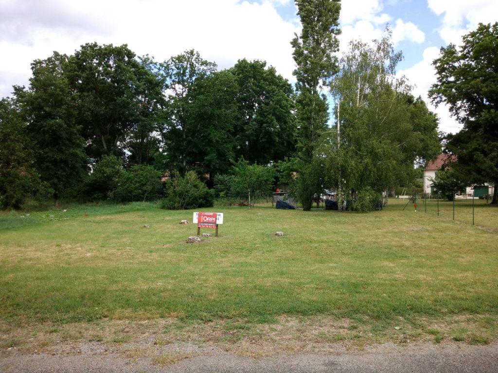 Terrain à vendre 0 590m2 à Romorantin-Lanthenay vignette-1