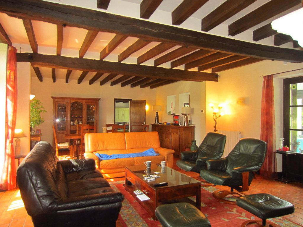 Maison à vendre 7 274.4m2 à Valençay vignette-2