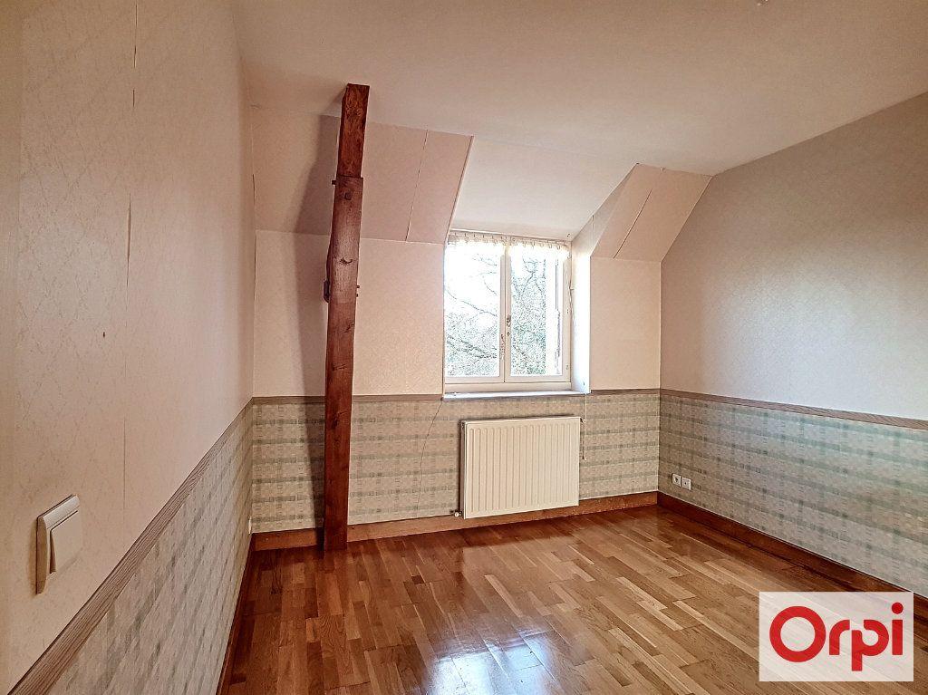 Maison à vendre 5 132.95m2 à Billy vignette-9