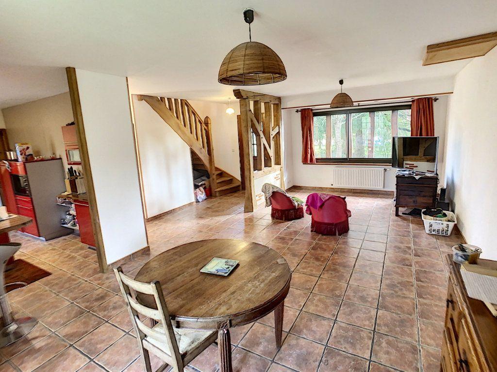 Maison à vendre 4 111.12m2 à Villefranche-sur-Cher vignette-2