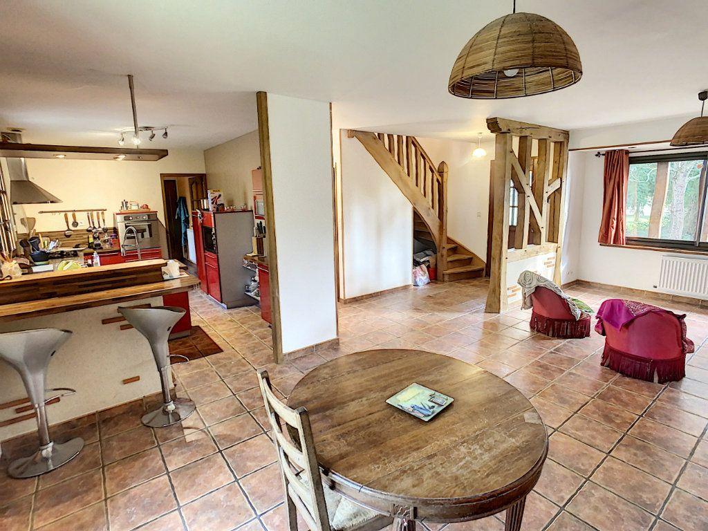 Maison à vendre 4 111.12m2 à Villefranche-sur-Cher vignette-3
