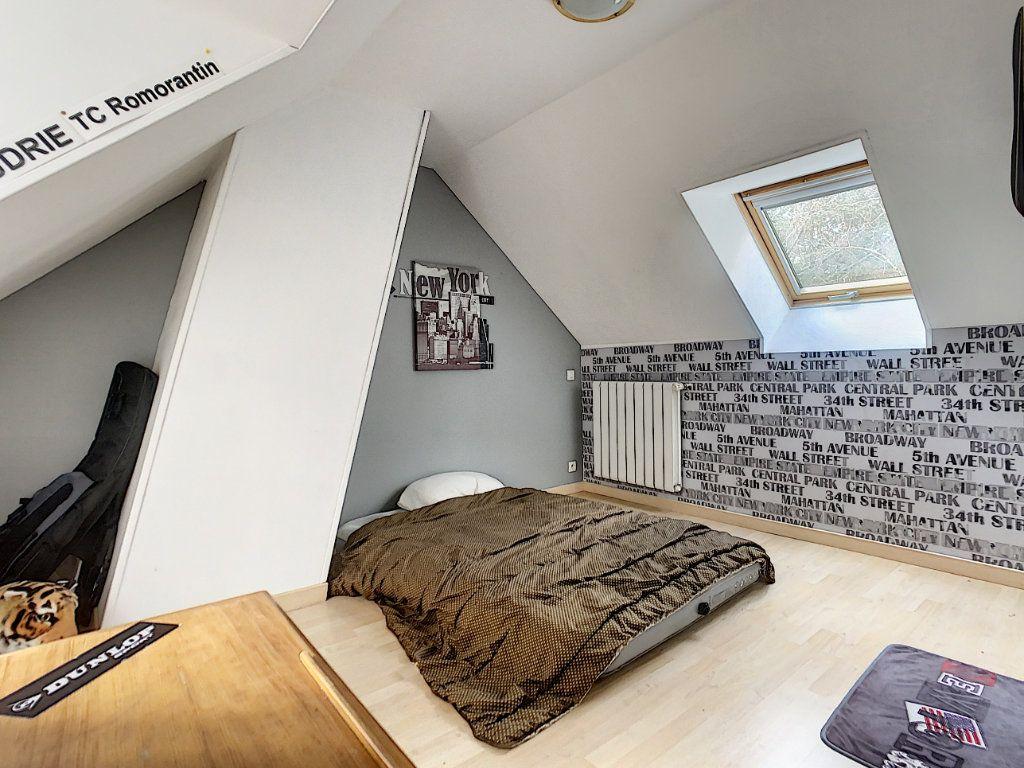 Maison à vendre 4 111.12m2 à Villefranche-sur-Cher vignette-7