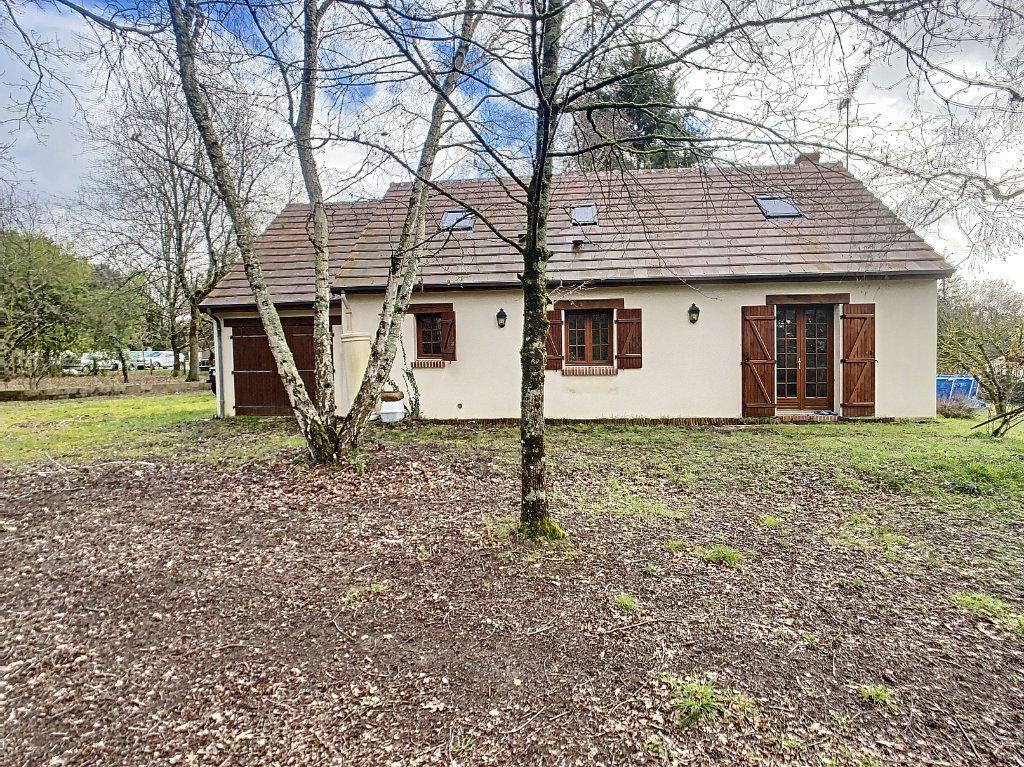 Maison à vendre 4 111.12m2 à Villefranche-sur-Cher vignette-9