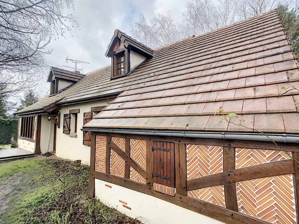 Maison à vendre 4 111.12m2 à Villefranche-sur-Cher vignette-10