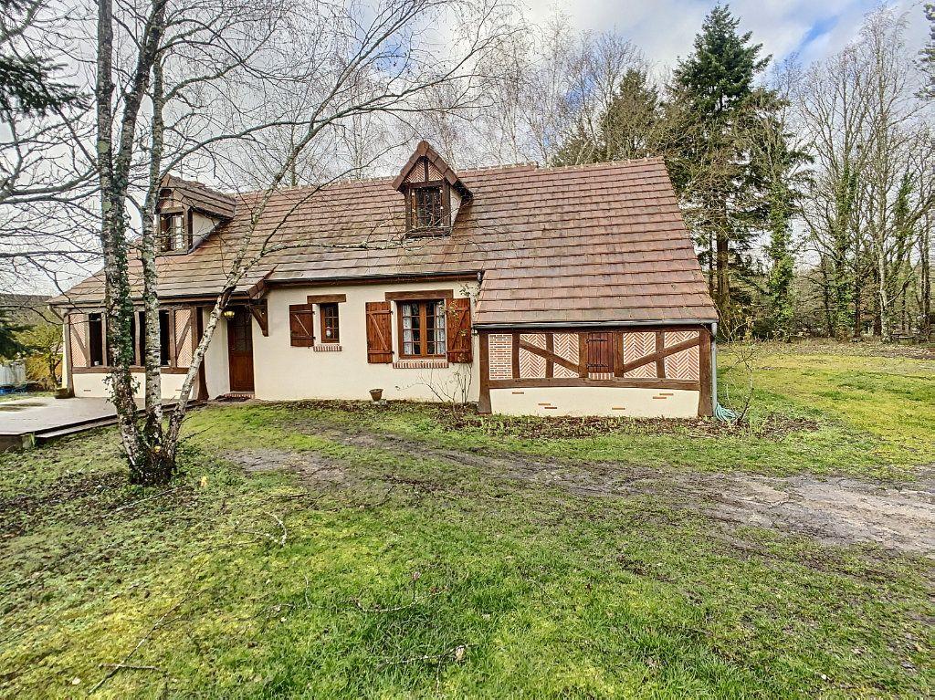 Maison à vendre 4 111.12m2 à Villefranche-sur-Cher vignette-11