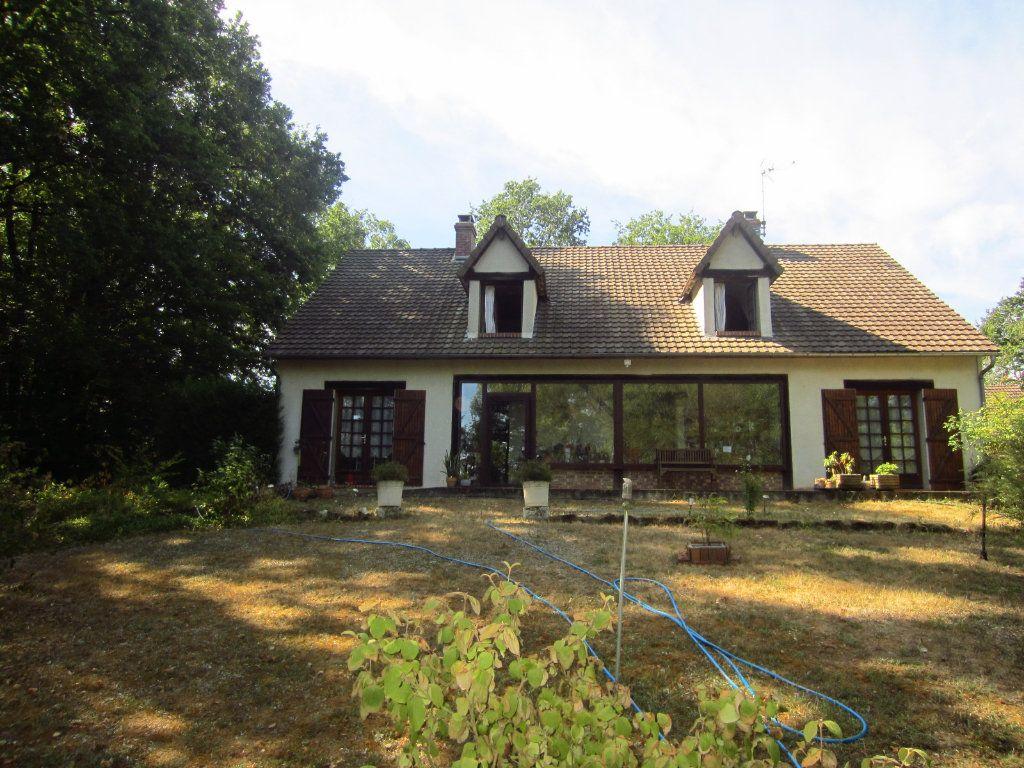 Maison à vendre 9 221.59m2 à La Vernelle vignette-1
