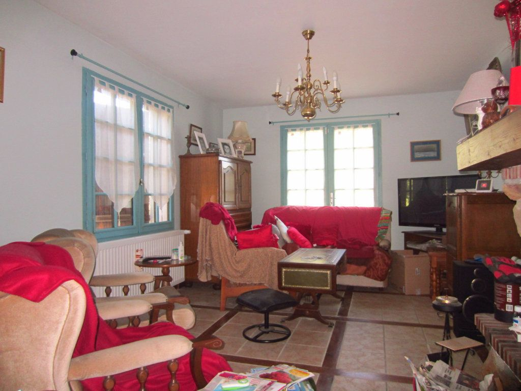 Maison à vendre 9 221.59m2 à La Vernelle vignette-2