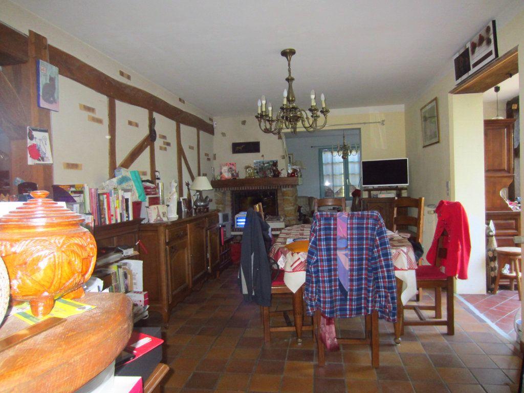 Maison à vendre 9 221.59m2 à La Vernelle vignette-3