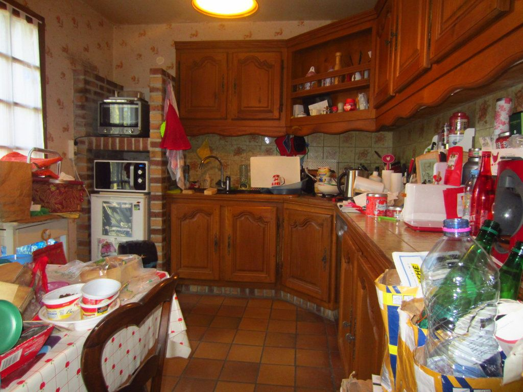 Maison à vendre 9 221.59m2 à La Vernelle vignette-4