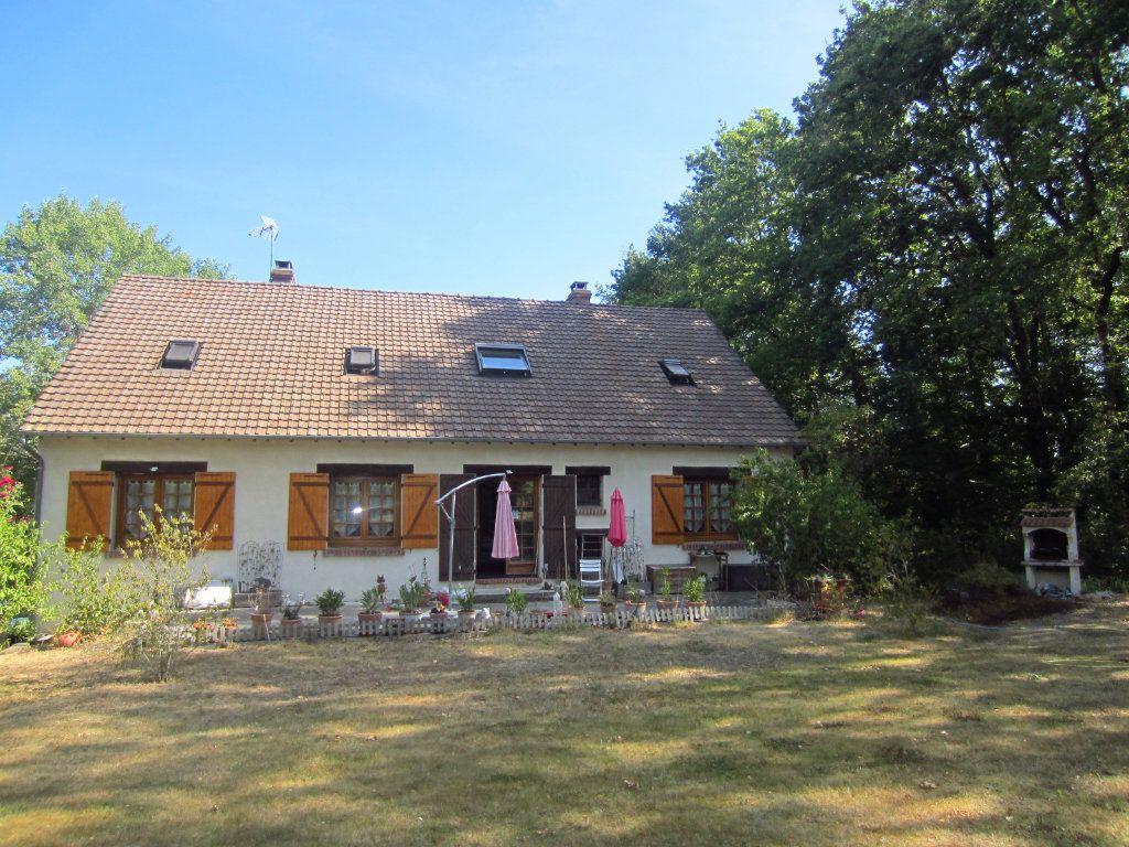 Maison à vendre 9 221.59m2 à La Vernelle vignette-16