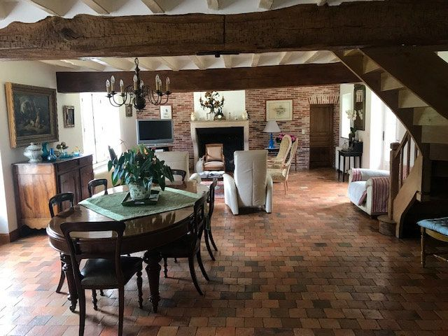 Maison à vendre 11 376.4m2 à Pruniers-en-Sologne vignette-2