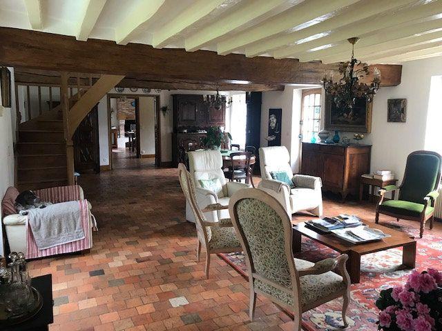 Maison à vendre 11 376.4m2 à Pruniers-en-Sologne vignette-8