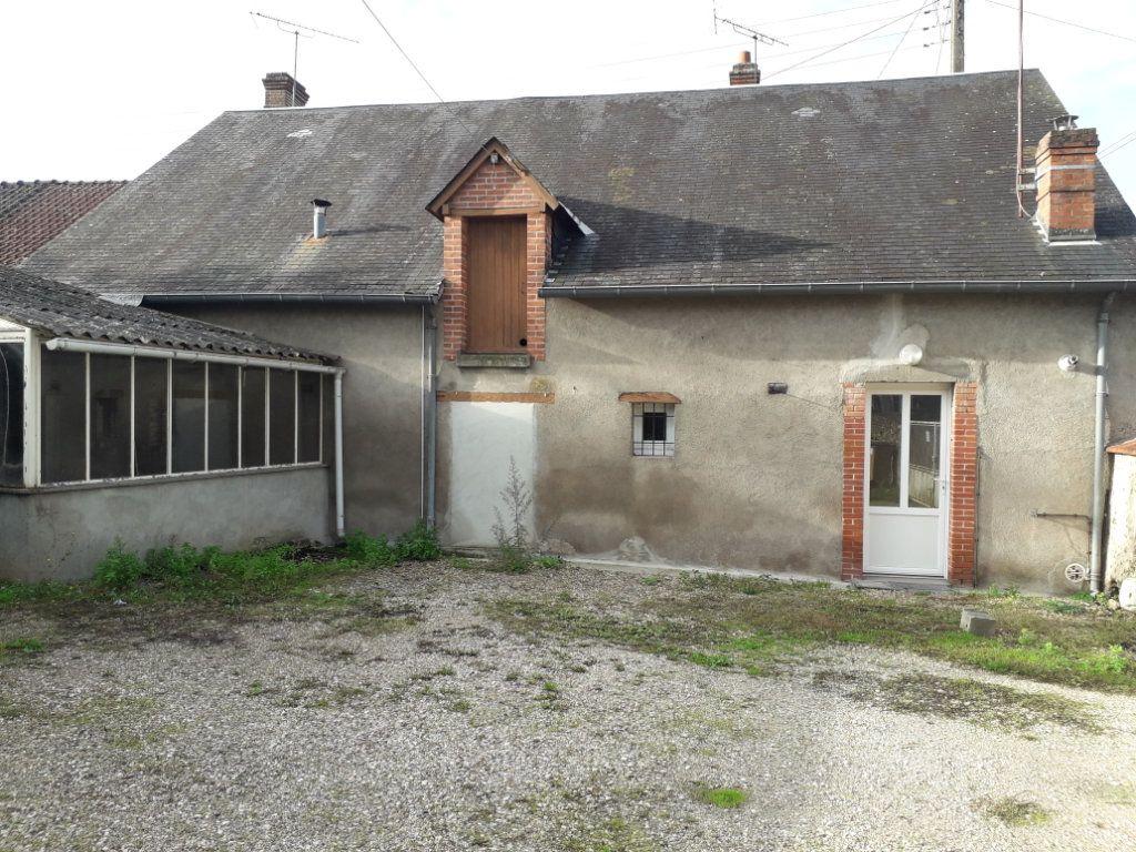 Maison à vendre 4 130.5m2 à Romorantin-Lanthenay vignette-6