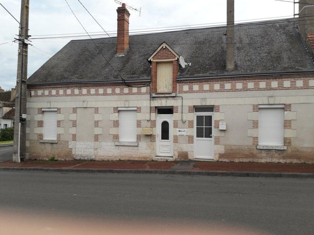 Maison à vendre 4 130.5m2 à Romorantin-Lanthenay vignette-10