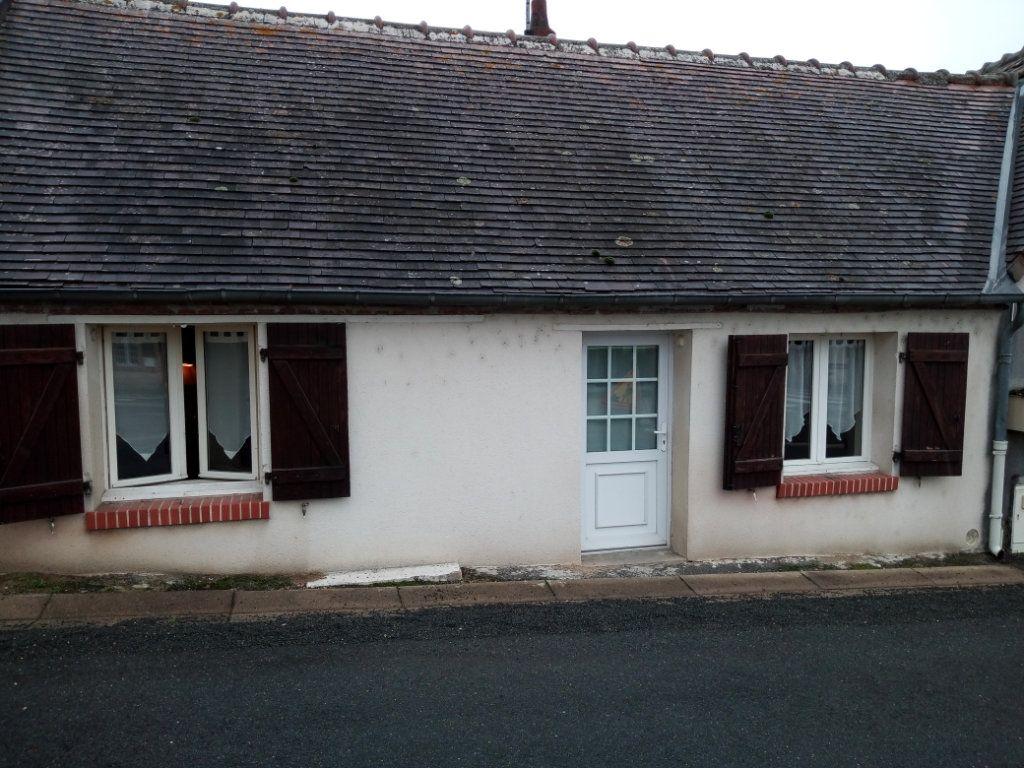Maison à vendre 4 89.34m2 à Saint-Julien-sur-Cher vignette-1