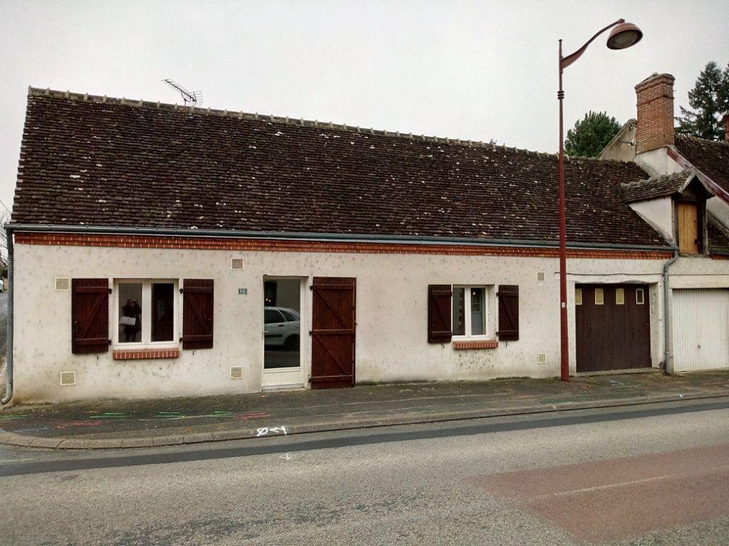 Maison à vendre 4 89.34m2 à Saint-Julien-sur-Cher vignette-8