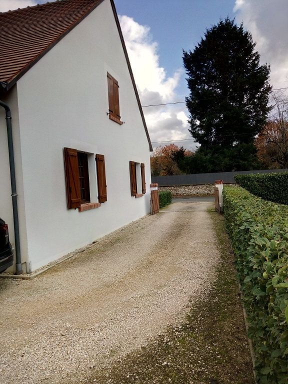 Maison à vendre 5 214.09m2 à Romorantin-Lanthenay vignette-12