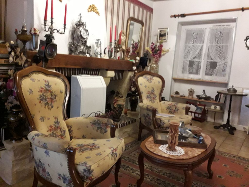 Maison à vendre 5 128.97m2 à Gièvres vignette-2