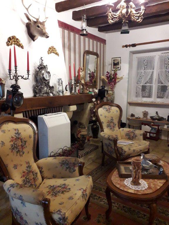 Maison à vendre 5 128.97m2 à Gièvres vignette-4
