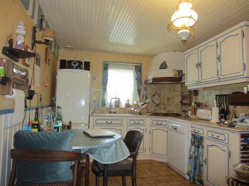 Maison à vendre 5 128.97m2 à Gièvres vignette-6