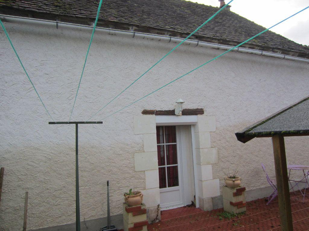 Maison à vendre 5 128.97m2 à Gièvres vignette-18